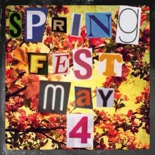 spring fest 13