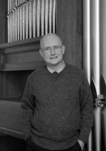 Rev. Dr. Alan Meyers
