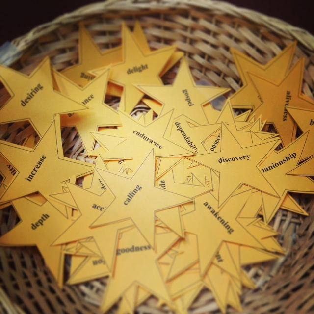 Epiphany Stars
