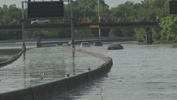 Southwest Flooding