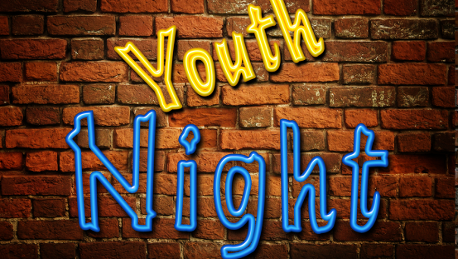 Youth Night @ Oak Hill
