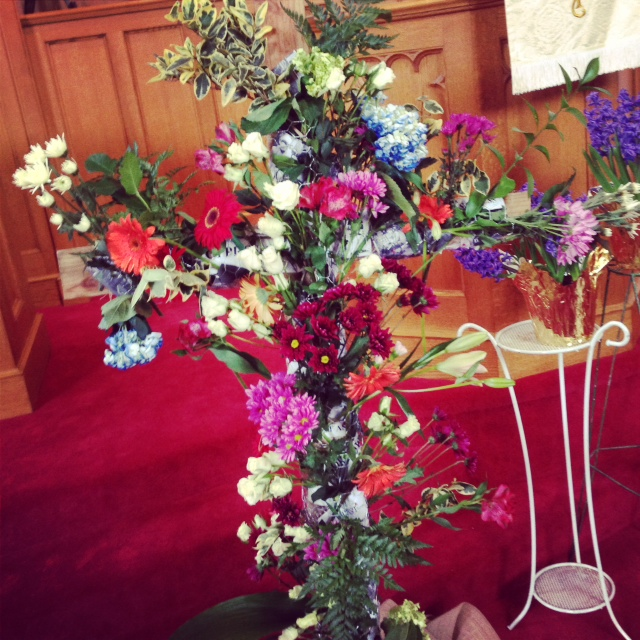 Images from Easter at Oak Hill